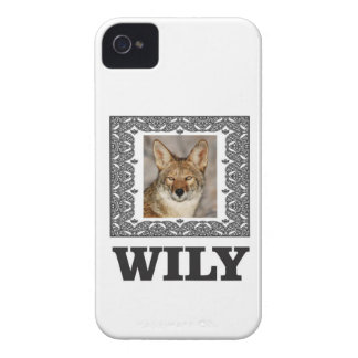 Capa Para iPhone 4 Case-Mate perspicaz