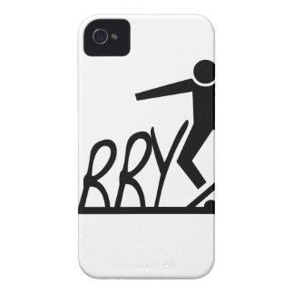 Capa Para iPhone 4 Case-Mate pesaroso