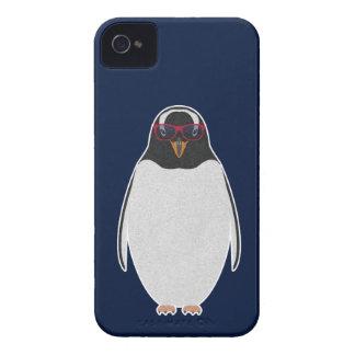 CAPA PARA iPhone 4 Case-Mate  PINGUIM LEGAL