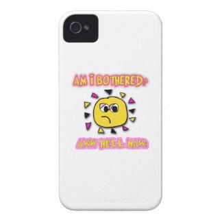 Capa Para iPhone 4 Case-Mate Sou eu incomodei o naw do inferno do aww