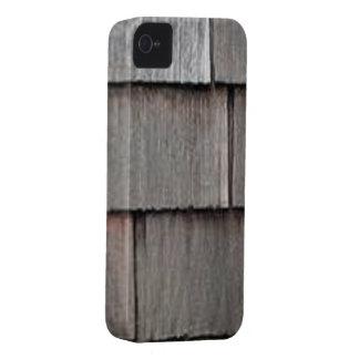 Capa Para iPhone 4 Case-Mate Telhas resistidas
