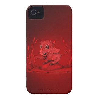 Capa Para iPhone 4 Case-Mate TH MAU ESTRANGEIRO do iPhone 4     de BIDI MAL