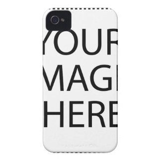 Capa Para iPhone 4 Case-Mate Vândalo Lif da vida do Pug