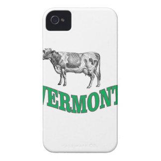 Capa Para iPhone 4 Case-Mate vermont verde