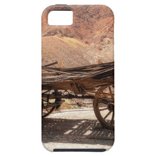Capa Para iPhone 5 2010-06-28 old_wagon da cidade fantasma da chita