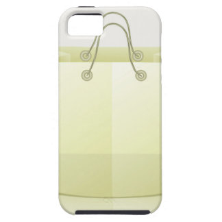 Capa Para iPhone 5 82Paper que compra Bag_rasterized
