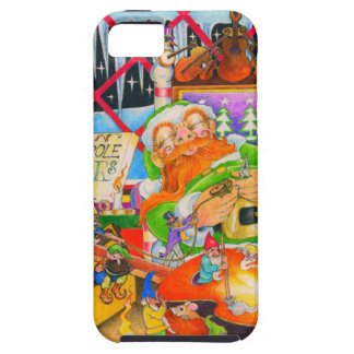 Capa Para iPhone 5 A-Mighty-Tree-Page-26