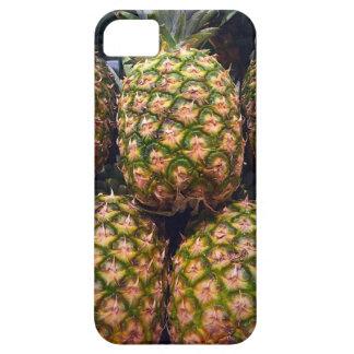 Capa Para iPhone 5 Abacaxis
