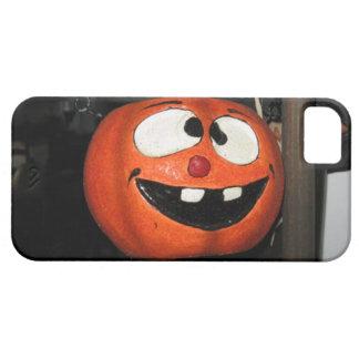 Capa Para iPhone 5 Abóbora louca