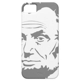 Capa Para iPhone 5 Abraham Lincoln