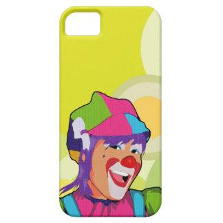 Capa Para iPhone 5 acrobata bonita
