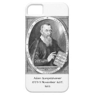Capa Para iPhone 5 Adam Gumpelzhaimer