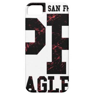 Capa Para iPhone 5 Águias de San Fran