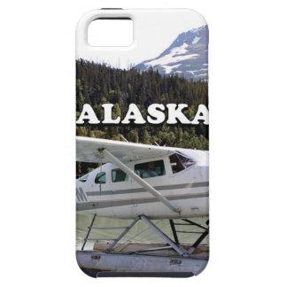 Capa Para iPhone 5 Alaska: Plano do flutuador, lago 3 trail