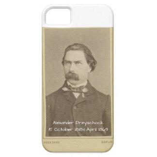 Capa Para iPhone 5 Alexander Dreyschock