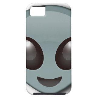 Capa Para iPhone 5 Alienígena Eyed inseto