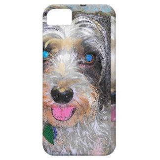 Capa Para iPhone 5 amendoim o cão do salvamento
