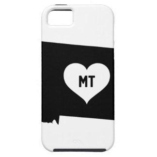 Capa Para iPhone 5 Amor de Montana