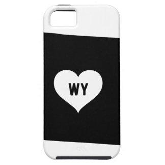 Capa Para iPhone 5 Amor de Wyoming