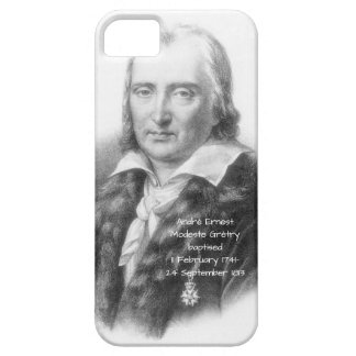 Capa Para iPhone 5 André Ernest Modeste Gretry