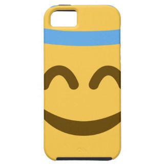Capa Para iPhone 5 Angel Emoji