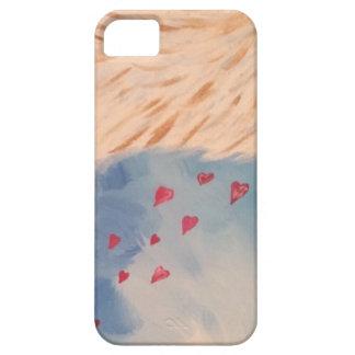 Capa Para iPhone 5 Anjo do amor