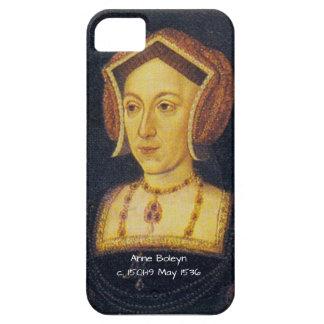 Capa Para iPhone 5 Anne Boleyn