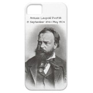 Capa Para iPhone 5 Antonin Dvorak