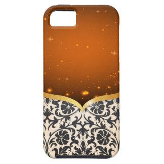 Capa Para iPhone 5 Arabian elegante