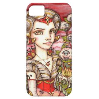 Capa Para iPhone 5 Aries