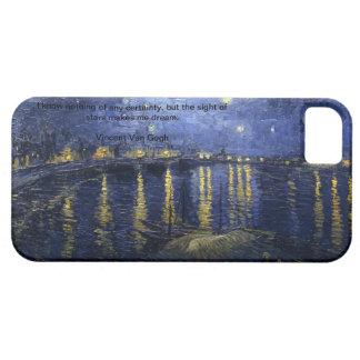 Capa Para iPhone 5 ArtCase: Vincent van Gogh 1