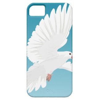 Capa Para iPhone 5 Asa do animal da natureza da pena de pássaros do