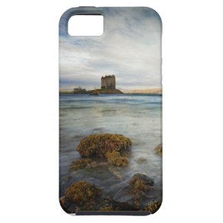 Capa Para iPhone 5 Assediador do castelo, Scotland