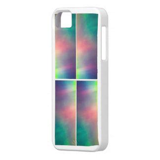 Capa Para iPhone 5 Aurora