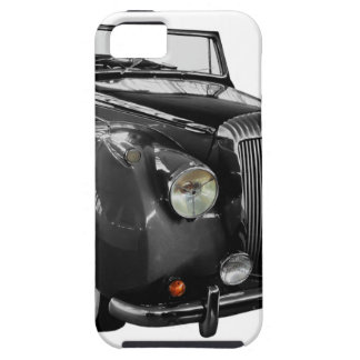 Capa Para iPhone 5 Auto carro do clássico do Oldtimer