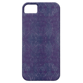 Capa Para iPhone 5 azul barroco