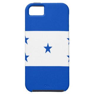 Capa Para iPhone 5 Baixo custo! Bandeira de Honduras