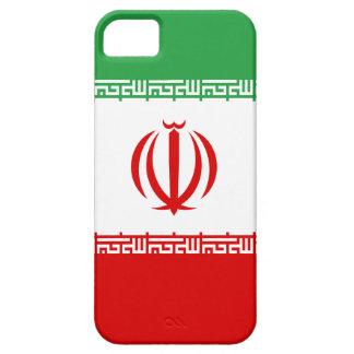 Capa Para iPhone 5 Baixo custo! Bandeira de Irã