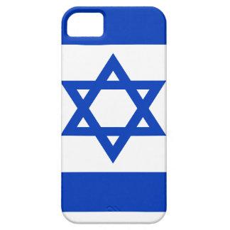 Capa Para iPhone 5 Baixo custo! Bandeira de Israel