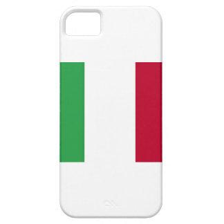 Capa Para iPhone 5 Baixo custo! Bandeira de Italia