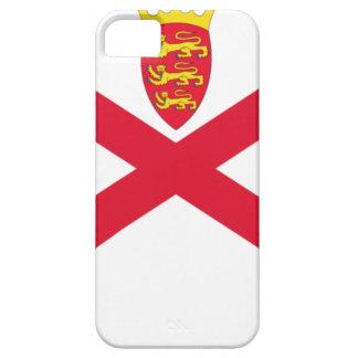 Capa Para iPhone 5 Baixo custo! Bandeira do jérsei