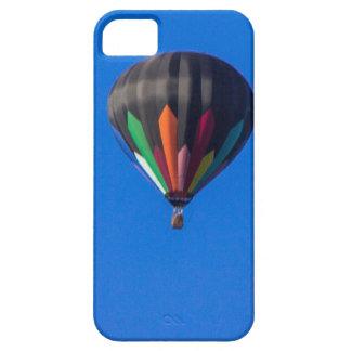 Capa Para iPhone 5 Balão de ar quente 1