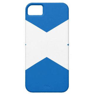 Capa Para iPhone 5 Bandeira do Scottish de Scotland