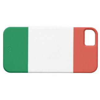 Capa Para iPhone 5 bandeira italiana