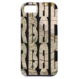 Capa Para iPhone 5 barbados1758