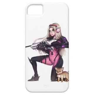 Capa Para iPhone 5 Barbiegirll   Charlie