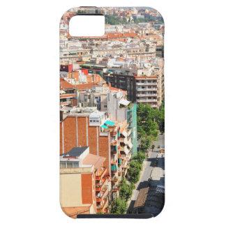 Capa Para iPhone 5 Barcelona
