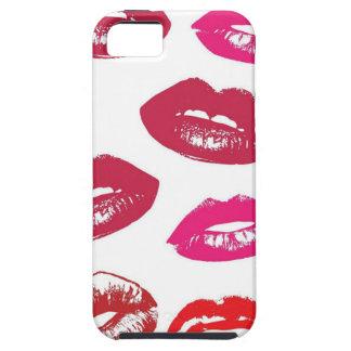 Capa Para iPhone 5 Beijos quentes