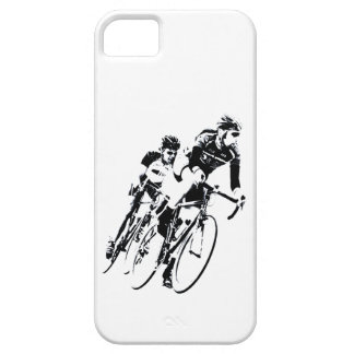 Capa Para iPhone 5 Bicycle pilotos na volta