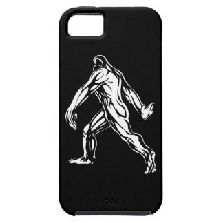 Capa Para iPhone 5 Bigfoot